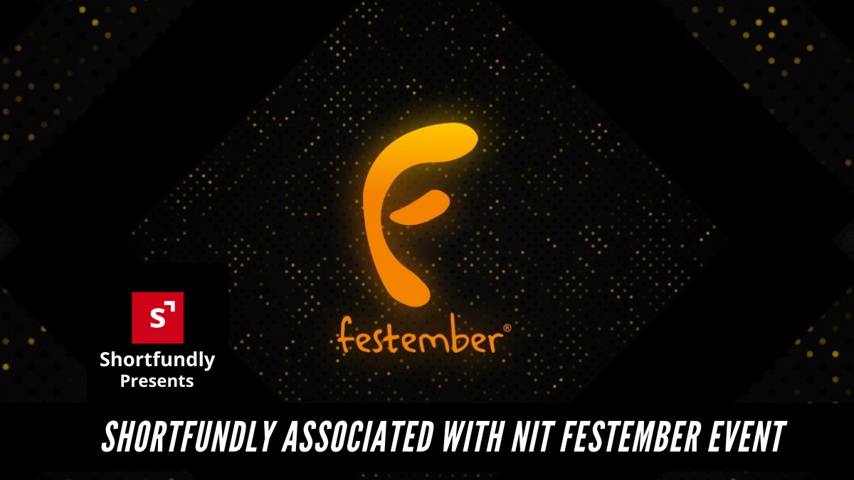Shortfundly associated with NIT festember event