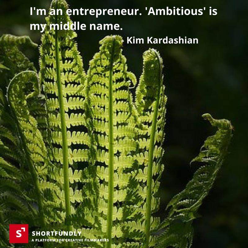 Top 6 Entrepreneurship Quotes