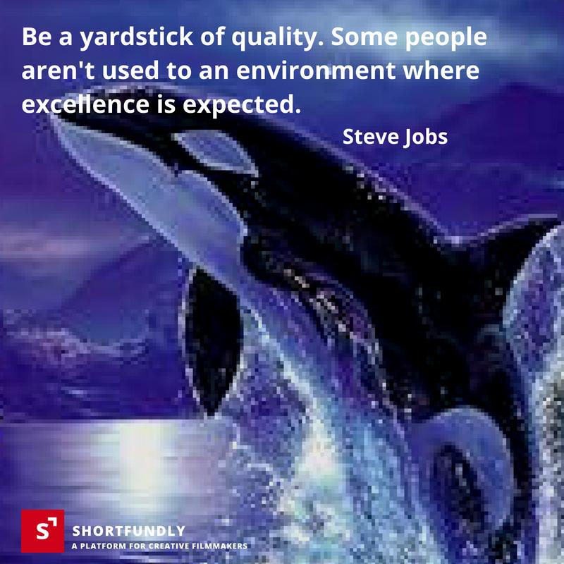 Top 5 Steve jobs quotes