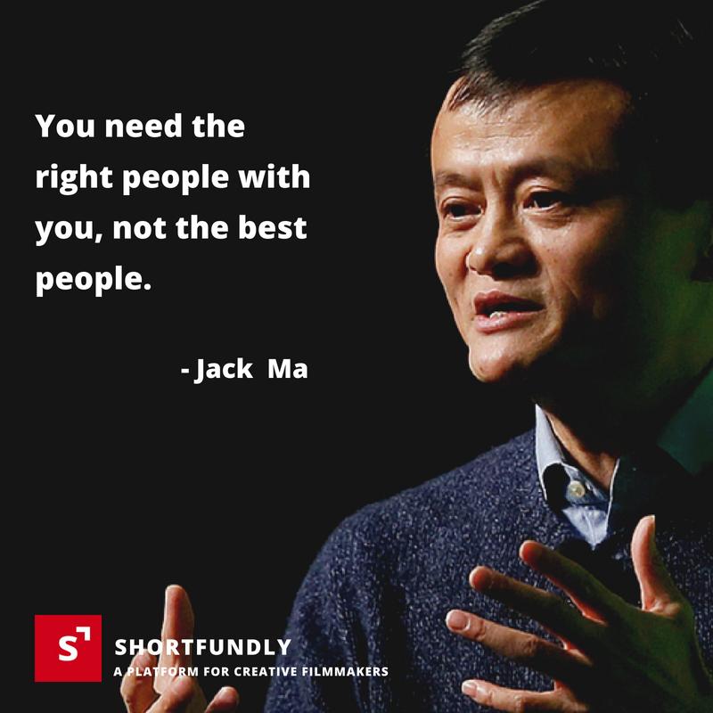 Top 5 Inspiring Jack Ma Quotes Shortfundly