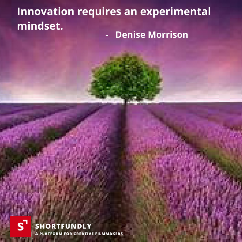 Top 6 innovation Quotes