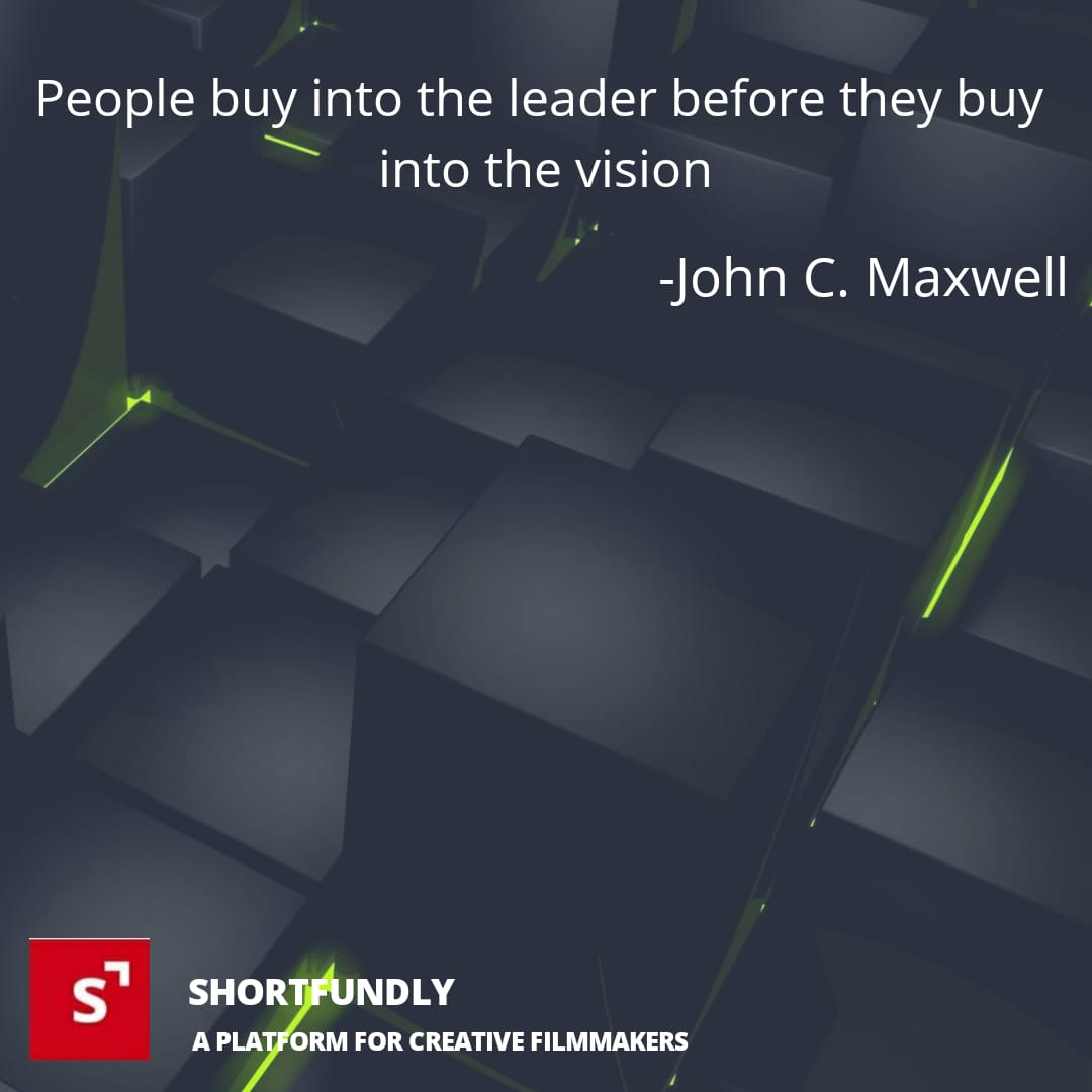 Top5 leadership quotes