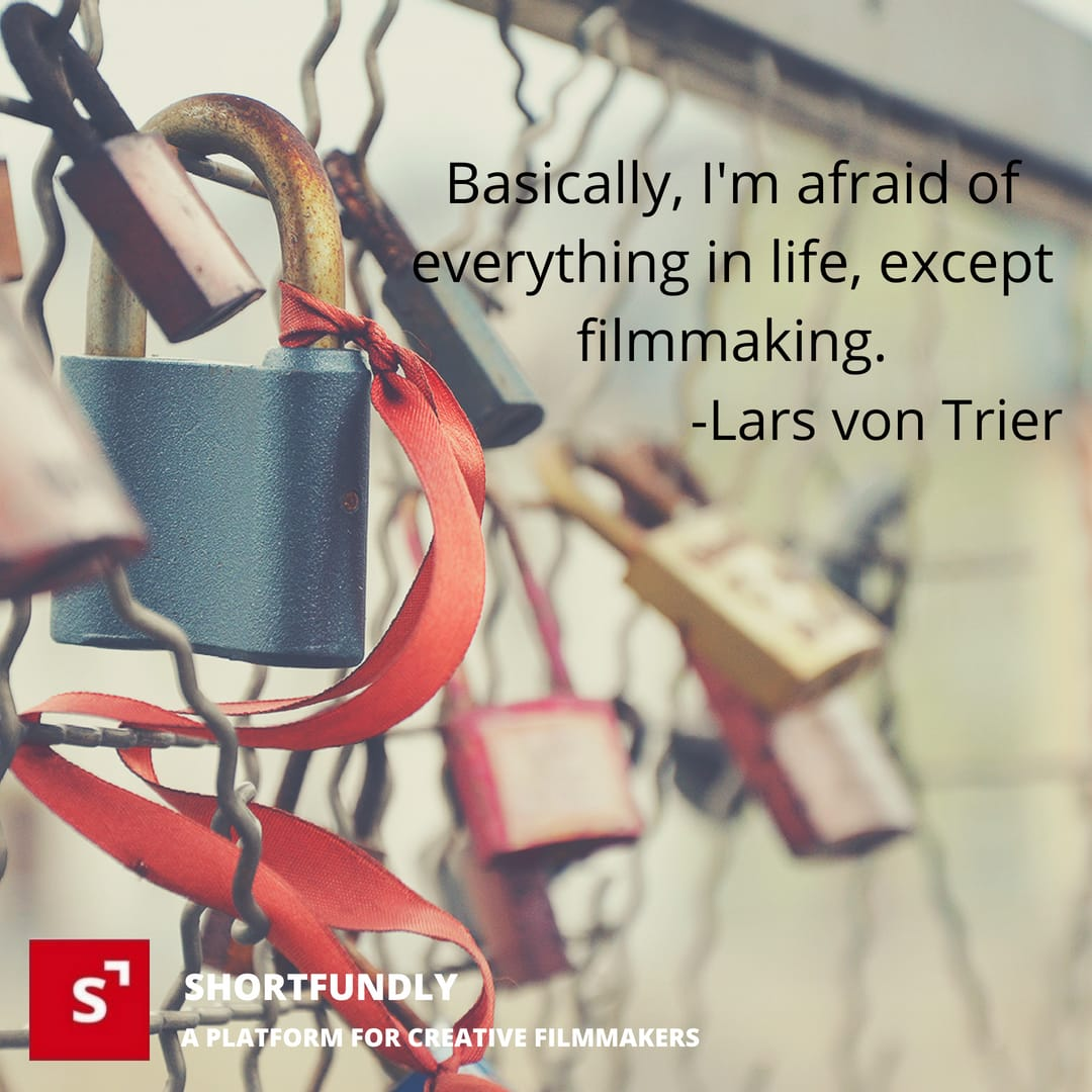 Tune your movie with care: Independent Filmmaking!