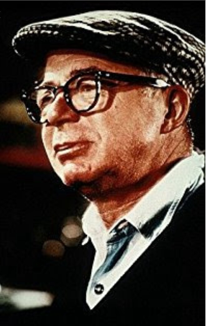 What makes a Billy Wilder!?