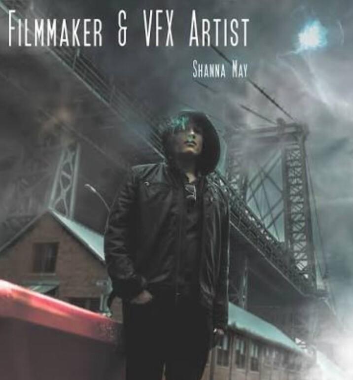 The digital art- VFX as a career#