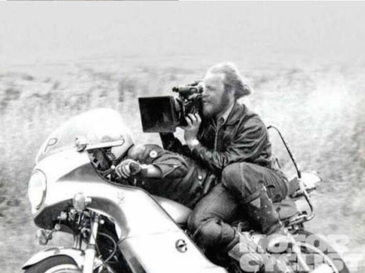 Live to ride! – top 10 motorcycles in films