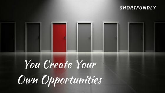 Top 5 Opportunity Quotes