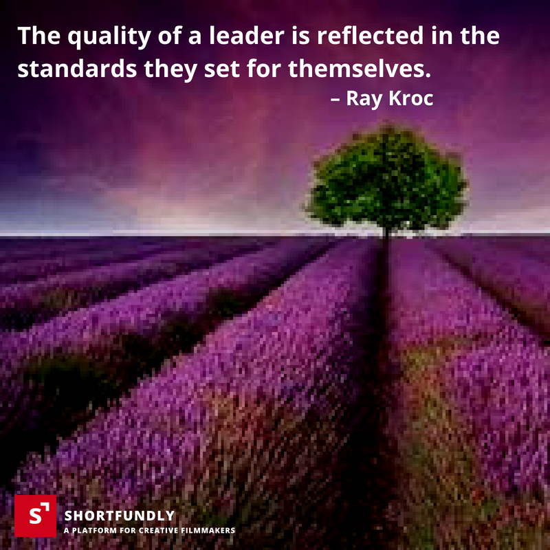 Top 6 leadership quotes