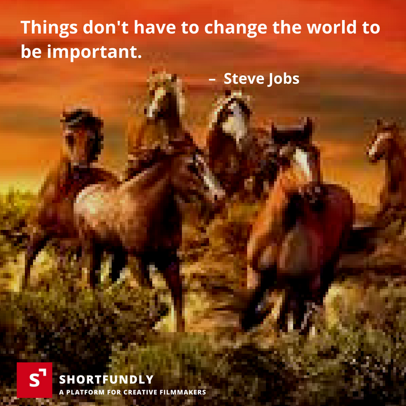 Top 6 Steve Jobs quotes