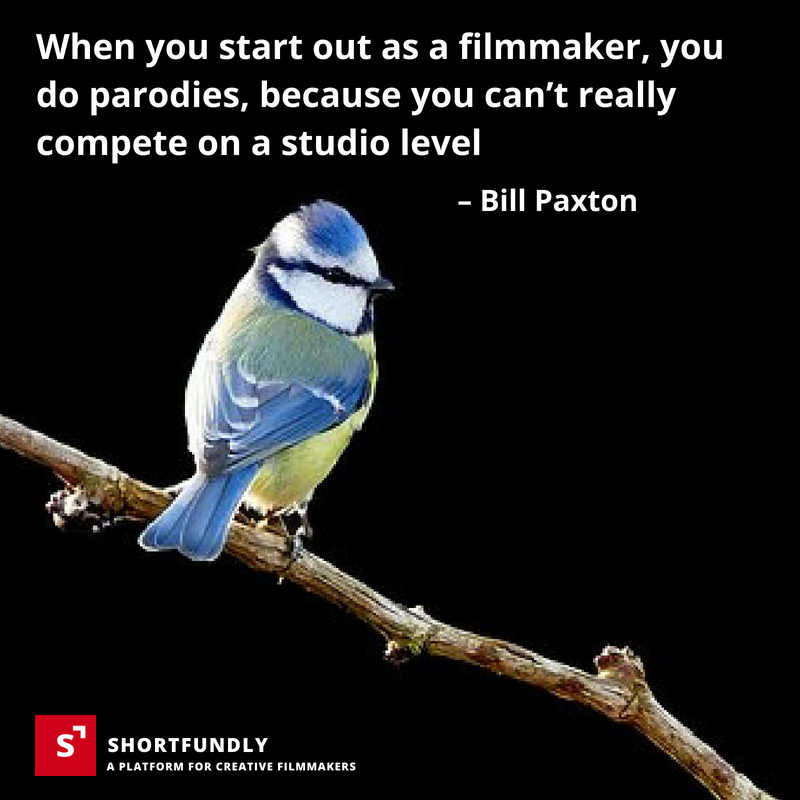 Top 6 Filmmaker Quotes