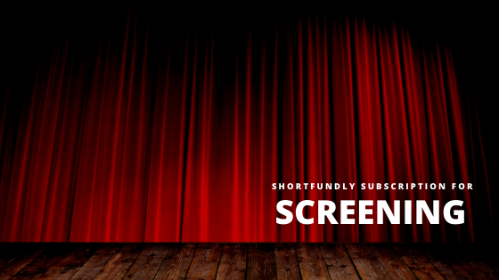 >short film screening booking platform in chennai & Bangalore