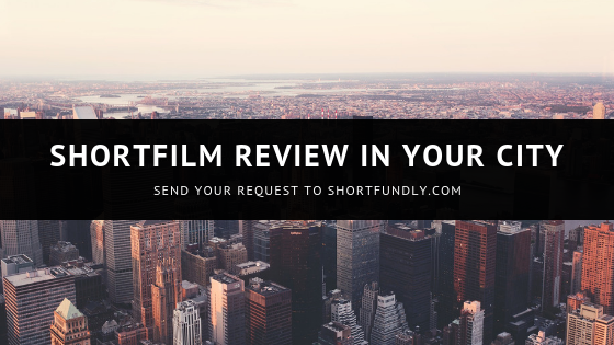 Get your film reviewed by shortfundly team