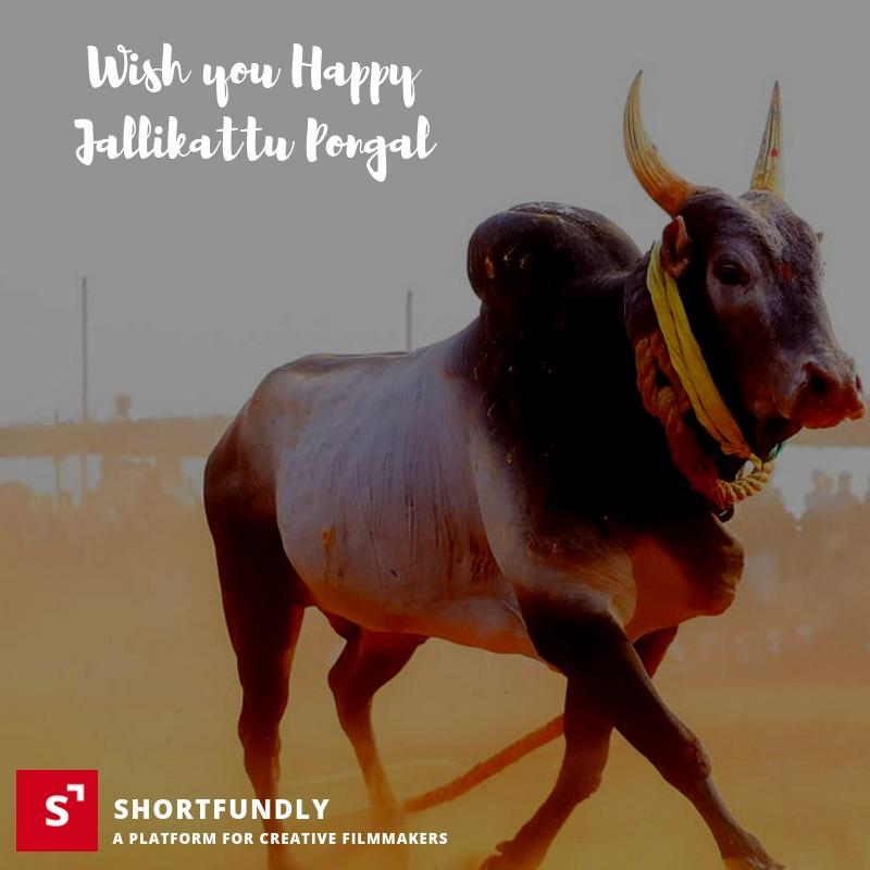 Happy pongal 2019 posters