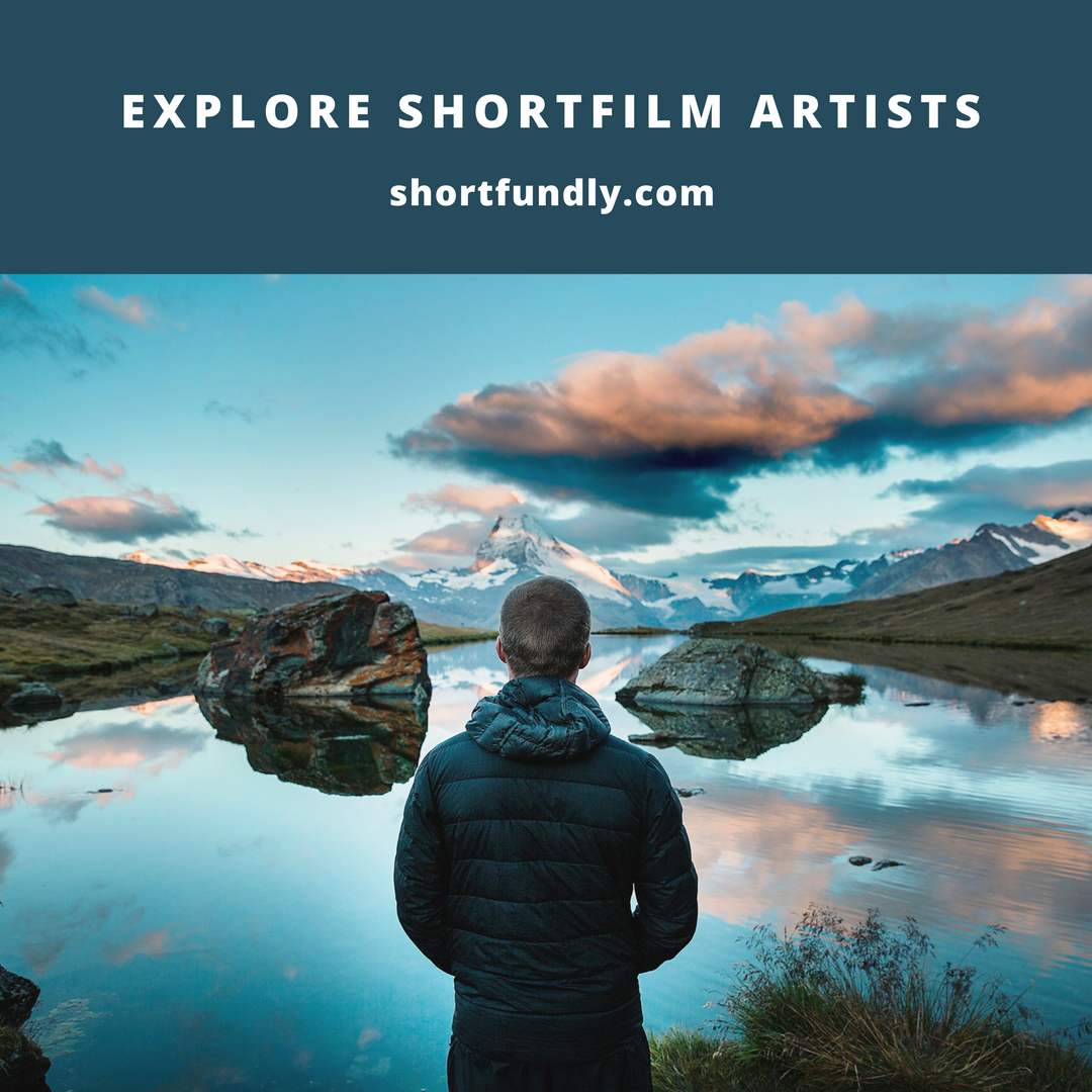 How to get start with short film platform to share your film link