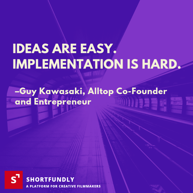 Top 5 Inspirational Quotes For Startups And Entrepreneurs