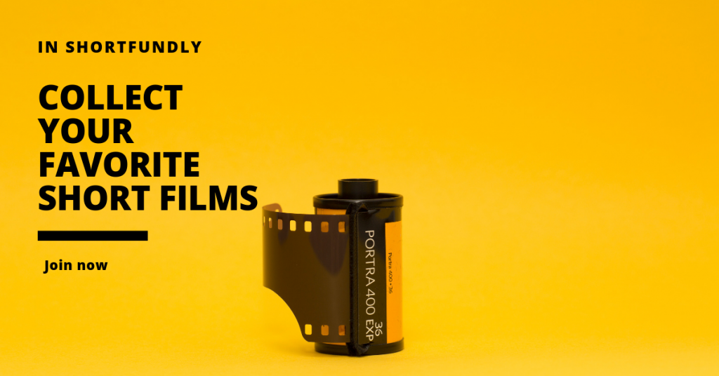collect your shortfilms in one place and promote it for free
