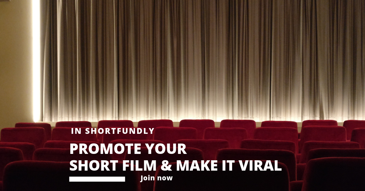 How to promote short film in online via shortfundly