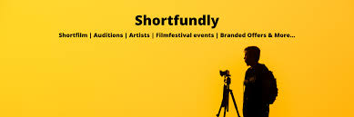 Shortfundly - film festival events submission site