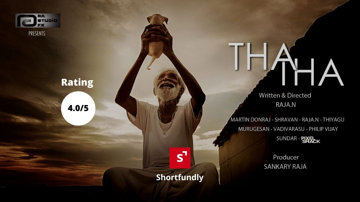 THATHA  – Award Winning Heart Touching Short Film Review