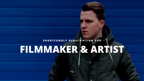 Filmmaker & Artist – Subscription at $10/- only for 3 months