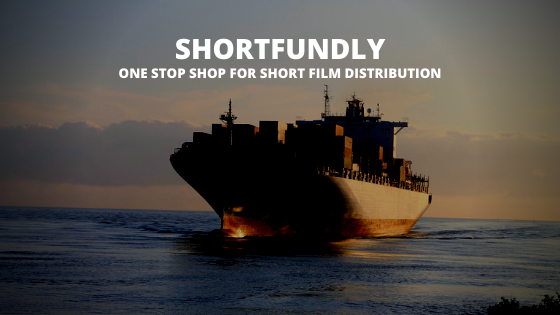 one stop shop for short film distribution