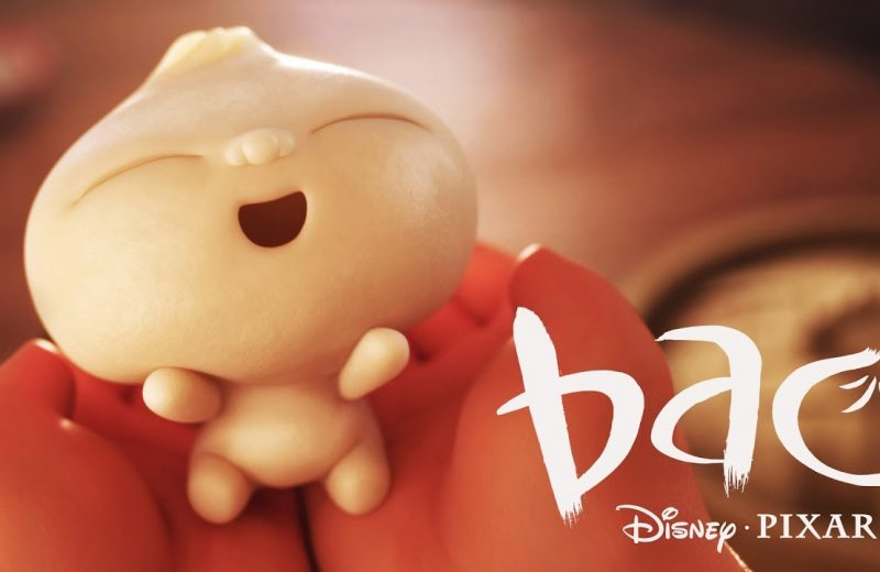 Watch Disney Pixar bao short films