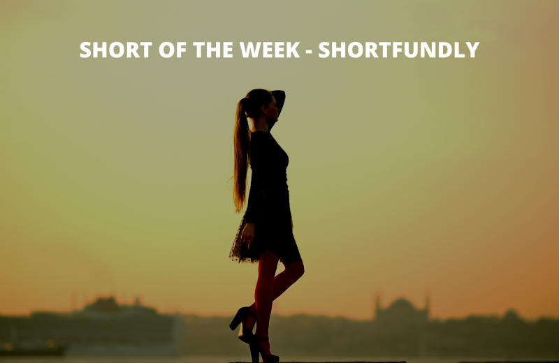 Short of the week from shortfundly