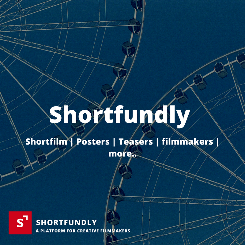 Shortfundly - Filmmaking operating system. Free to promote your short film
