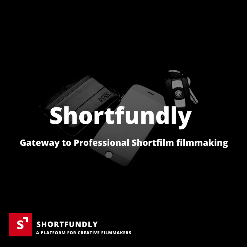 Professional short film platform