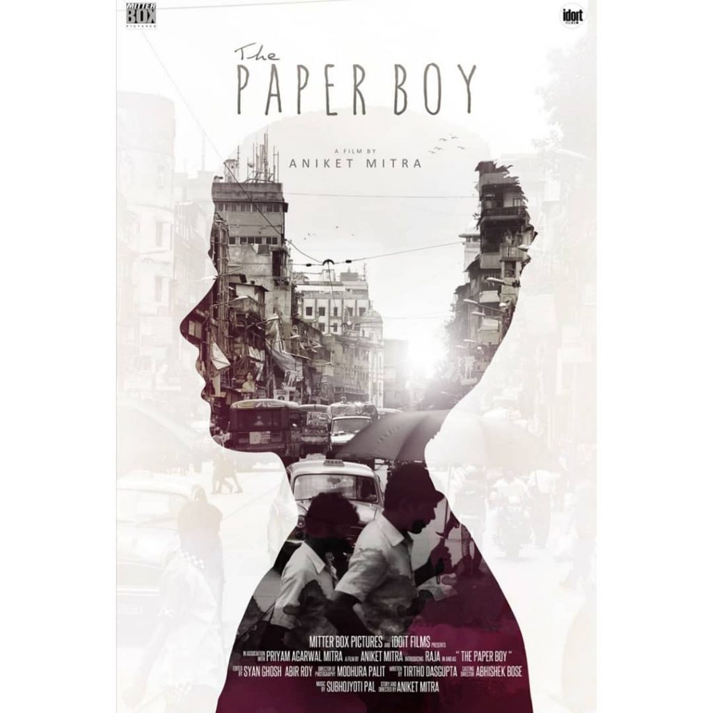 The playboy shortfilm review posters
