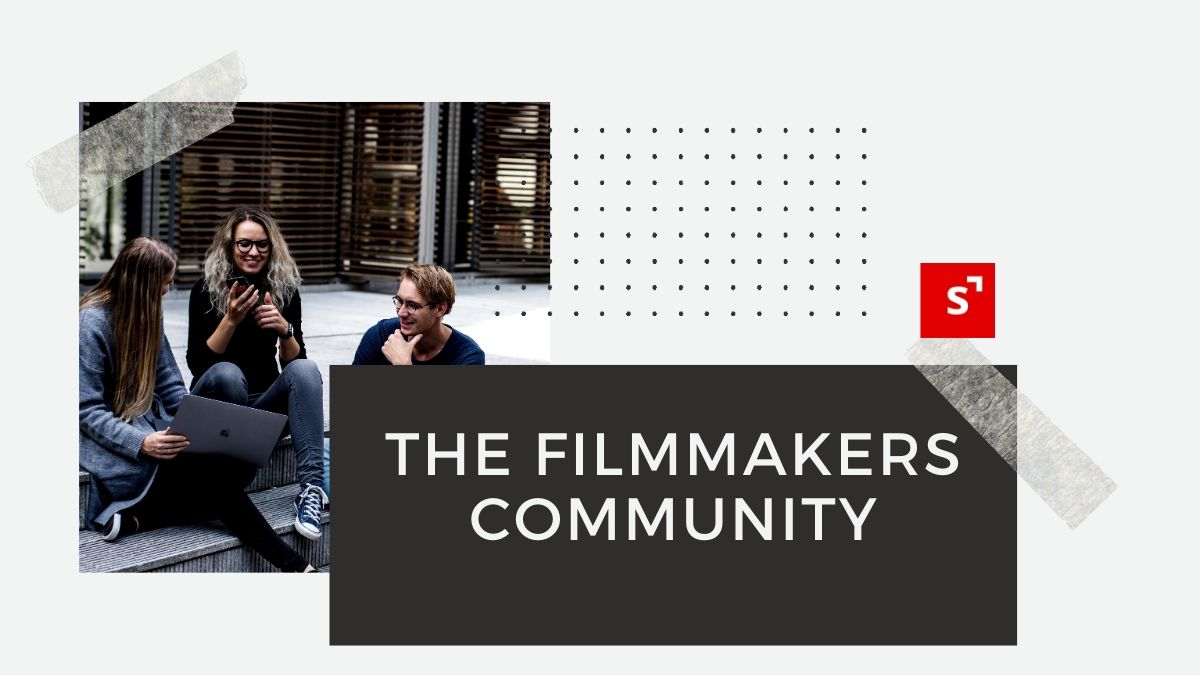 """Filmmakers Community"" by Shortfundly is a Quantum Leap for Film Makers."