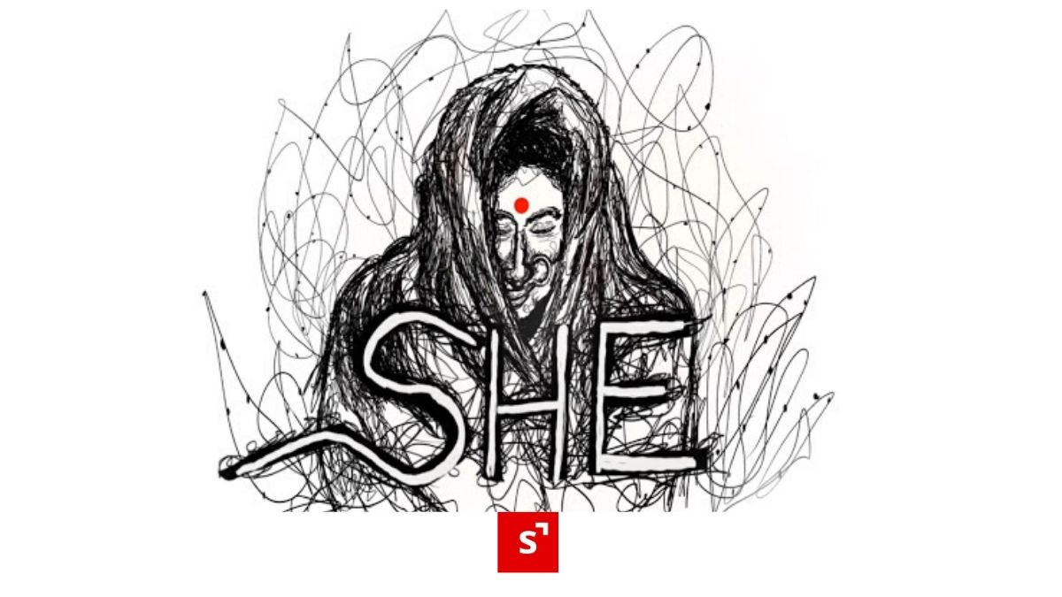 """SHE"" – A Short Film Review by Shortfundly"