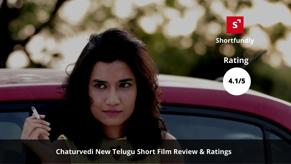 Chaturvedi New Telugu Short Film 2019 – Twisted Crime Review