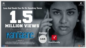kannalane-tamil-shortfilm-review-by-shortfundly