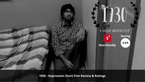 1930-Depression-Short Film review & rating