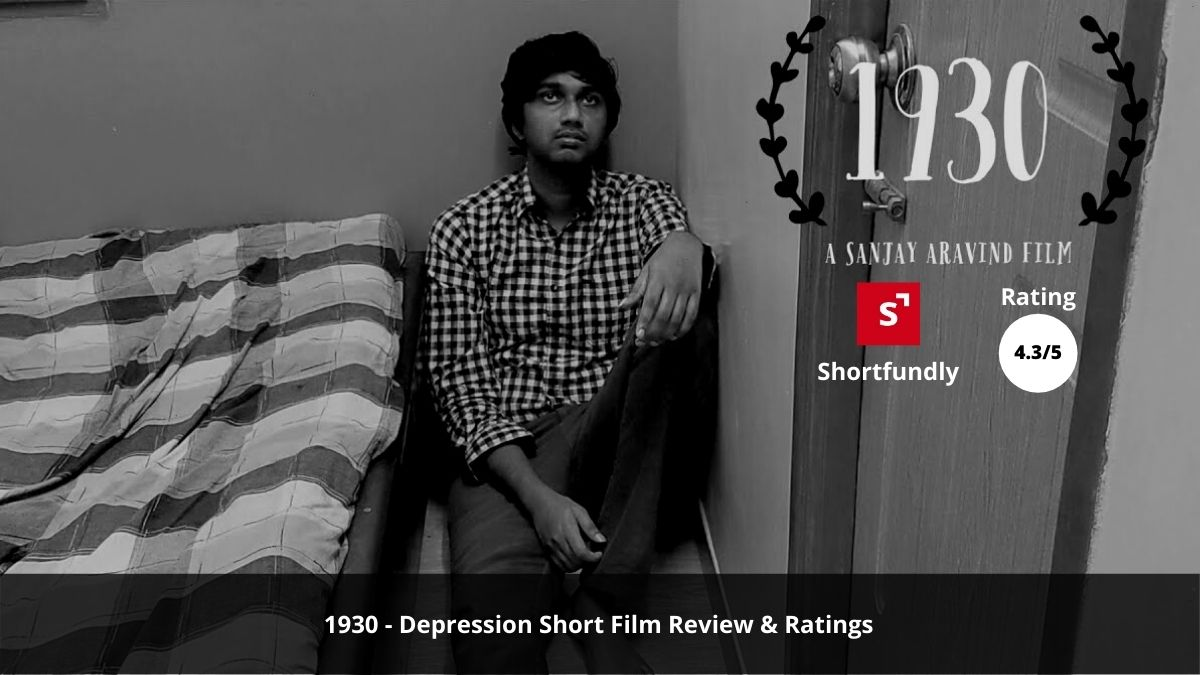 1930 – The Great Depression  [Short Film – Review & rating – 4.3/5]