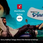 Sorry-Aadhya-Telugu-Short-film-review-by-shortfundly