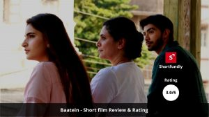 Baatein-Mental-Health-Hindi-Short-Film-Review-Rating