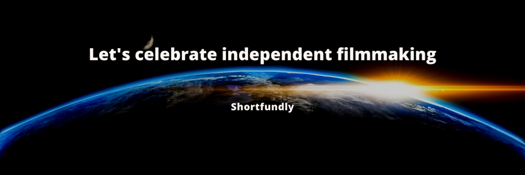 Shorfundly-A platform for filmmakers integration with flashscribe