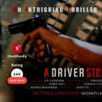 A Driver Story - Telugu Short film review & rating